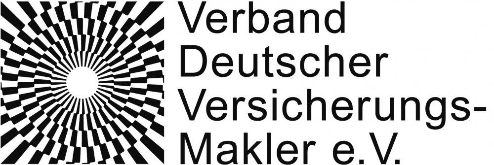 Logo Verband Deutscher Versicherungsmakler e.V.
