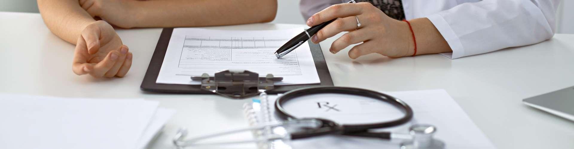 Ärzte, Krankenversicherung