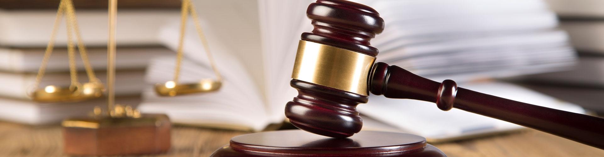 Straf-Rechtsschutz Gewerbe