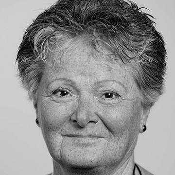 Heike Bohrmann
